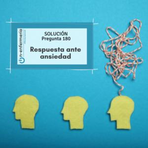 solución pregunta ope enfermería salud pública simulacros on enfermería