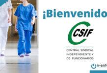convenio formación CSIF sanidad