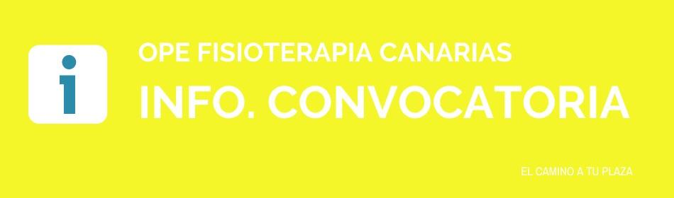 FISIO CANARIAS
