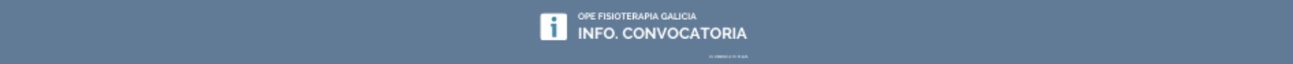 Fisio Galicia OPE
