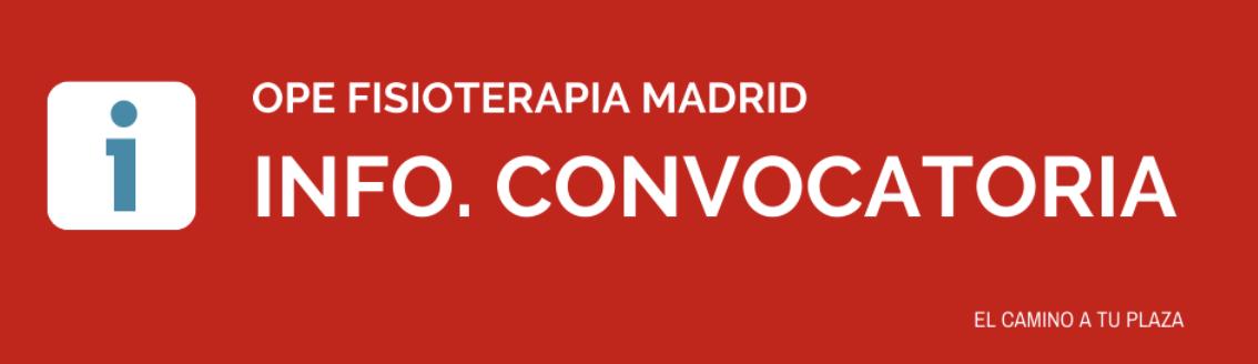 Fisio Madrid
