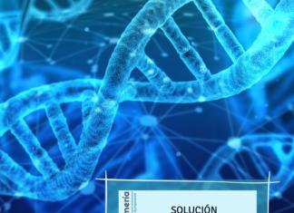 Solución pregunta examen OPE Enfermería nº199 Genética - Anatomofisiología